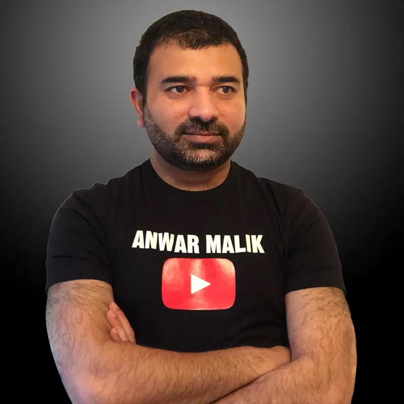 Anwar Malik