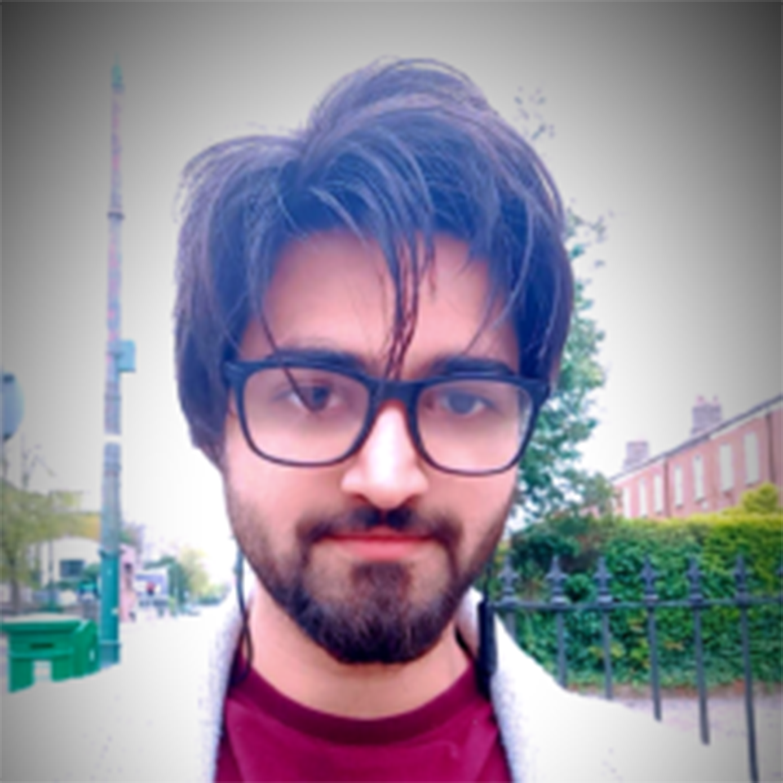 Arsalan Shahid